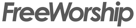 FreeWorship Logo